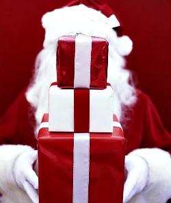 Secret Santa Gift Giver