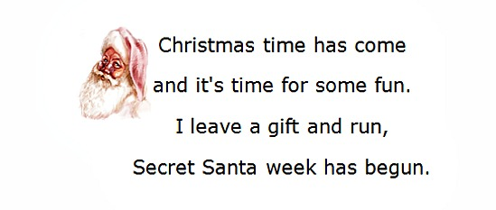 Secret Santa Quotes And Sayings. QuotesGram