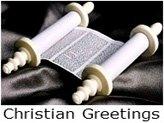 Christian Greetings