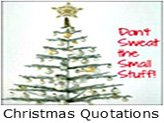 Christmas Quotations